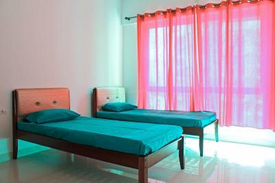 Bedroom Image of 803 D Marvel Citrine in Kharadi