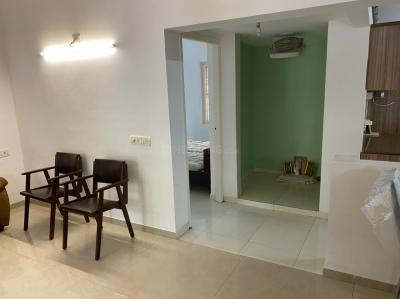 Gallery Cover Image of 4950 Sq.ft 3 BHK Villa for rent in Shyamal for 70000