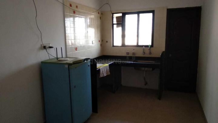 Kitchen Image of PG 4193118 Lohegaon in Lohegaon