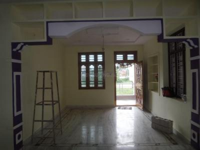 Gallery Cover Image of 1150 Sq.ft 2 BHK Independent Floor for rent in Jillelguda for 10000