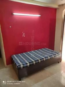 Living Room Image of PG 5946145 Gautam Nagar in Gautam Nagar