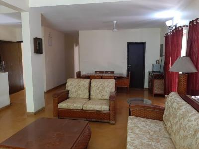 Gallery Cover Image of 3360 Sq.ft 3 BHK Villa for rent in Kondhwa for 60000
