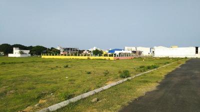 Gallery Cover Image of  Sq.ft Residential Plot for buy in Madhavaram for 2100000