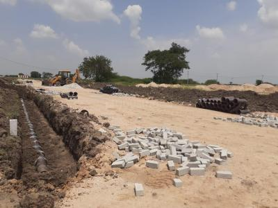 183 Sq.ft Residential Plot for Sale in Patancheru, Hyderabad