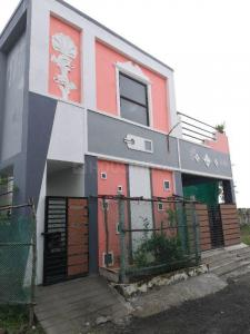 Gallery Cover Image of 600 Sq.ft 2 BHK Independent House for buy in Semmancheri for 3200000