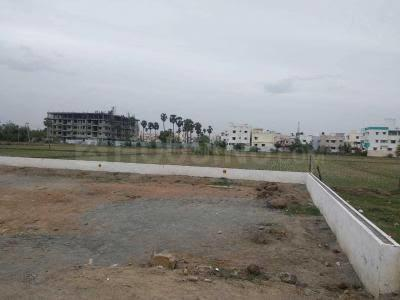 Gallery Cover Image of  Sq.ft Residential Plot for buy in Semmancheri for 3500000