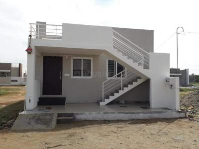 Gallery Cover Image of 600 Sq.ft 1 BHK Independent House for buy in Mathampalayam for 1500000