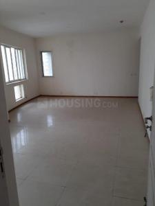 Gallery Cover Image of 1761 Sq.ft 4 BHK Apartment for rent in Rajarhat for 20000