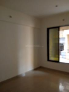 Gallery Cover Image of 670 Sq.ft 1 BHK Apartment for buy in Paradise Sai Harmony, Ulwe for 6100000