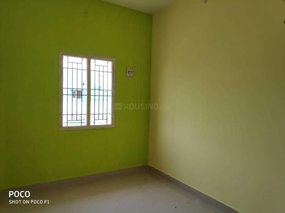 Bedroom Image of 780 Sq.ft 2 BHK Independent House for buy in Veppampattu for 2600000