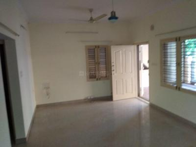 Gallery Cover Image of 1200 Sq.ft 2 BHK Independent House for rent in Lingarajapuram for 17000