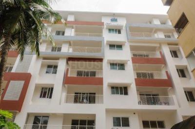 Gallery Cover Image of 1375 Sq.ft 2 BHK Apartment for buy in Manjuniketan Apartment, Kadri for 6800000