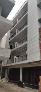 Gallery Cover Image of 480 Sq.ft 1 BHK Apartment for buy in Hunny Tani Homes, Sector 105 for 1711000
