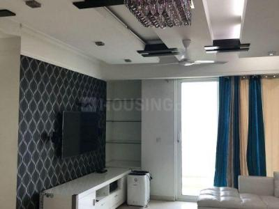 Gallery Cover Image of 2704 Sq.ft 4 BHK Apartment for rent in Sector 54 for 110000