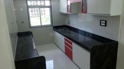 Gallery Cover Image of 670 Sq.ft 1 BHK Apartment for buy in Dahisar East for 6500000