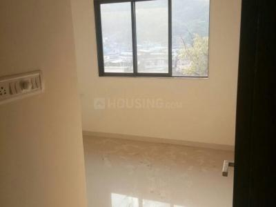 Gallery Cover Image of 410 Sq.ft 1 RK Apartment for rent in Kandivali East for 14500
