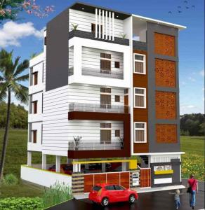 Gallery Cover Image of 650 Sq.ft 1 BHK Apartment for buy in Dhalwala for 1600000
