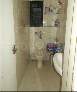 Bathroom Image of Crescent Imperia in Santacruz East