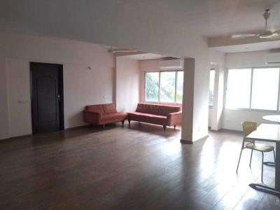 Gallery Cover Image of 3500 Sq.ft 4 BHK Apartment for rent in Juhu for 225000