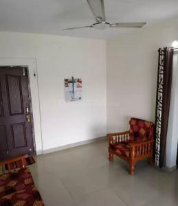 Gallery Cover Image of 600 Sq.ft 1 BHK Apartment for buy in Kondhwa for 3000000