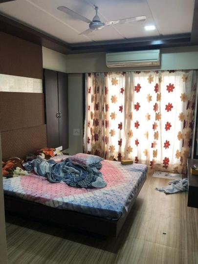 Bedroom Image of 1800 Sq.ft 3 BHK Apartment for rent in Bandra West for 250000