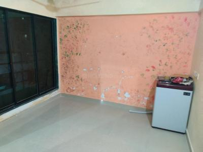Gallery Cover Image of 550 Sq.ft 1 BHK Apartment for rent in Mahalaxmi SM Plaza, Taloje for 12000