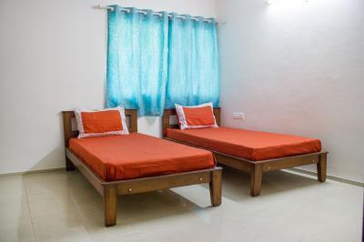 Bedroom Image of Ag02-banyan Tree Apartment in Kadubeesanahalli