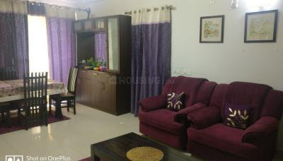 Gallery Cover Image of 1172 Sq.ft 2 BHK Apartment for rent in Hoodi for 31500