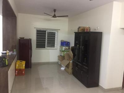 Gallery Cover Image of 1770 Sq.ft 3 BHK Apartment for rent in Vajra's Sree Nivasam, Kondapur for 34400