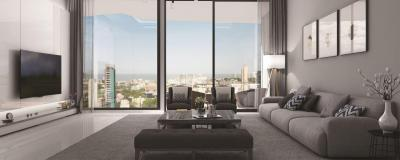 Gallery Cover Image of 1466 Sq.ft 3 BHK Apartment for buy in Suraj Palette, Dadar West for 77400000