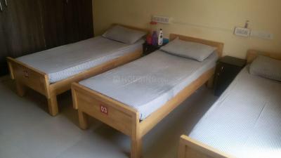 Bedroom Image of Sri Sai Luxurious PG in Sanjaynagar