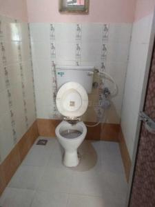 Bathroom Image of Rao PG in Mukherjee Nagar