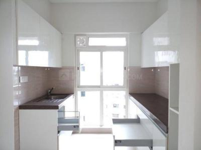 Gallery Cover Image of 700 Sq.ft 1 BHK Apartment for buy in Omkar Meridia , Kurla West for 15000000