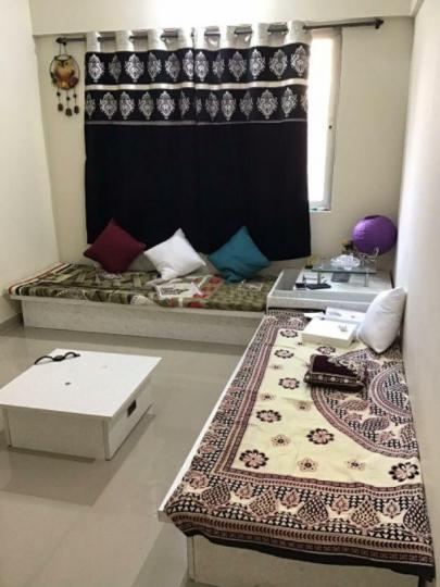 Bedroom Image of Furnished PG Fr Proffetionals in Mira Road East