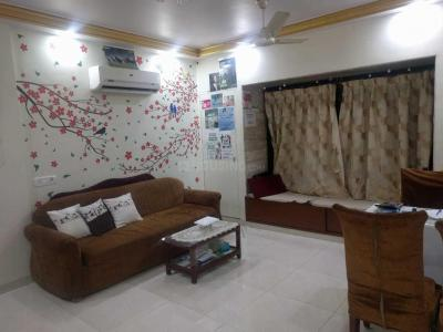 Gallery Cover Image of 1100 Sq.ft 2 BHK Apartment for rent in Pleasant Park, Malad West for 40000