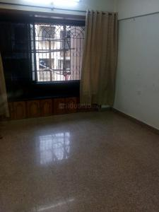 Gallery Cover Image of 680 Sq.ft 1 BHK Apartment for rent in Seawoods for 19000