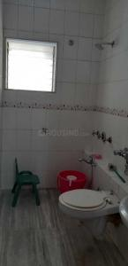 Bathroom Image of Titu PG House in Shahdara