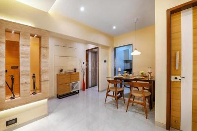 Gallery Cover Image of 1290 Sq.ft 2 BHK Apartment for rent in Malad East for 47000