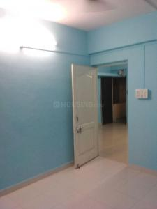 Gallery Cover Image of 600 Sq.ft 1 BHK Apartment for rent in Kharadi for 12000
