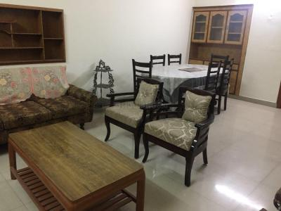 Gallery Cover Image of 1200 Sq.ft 2 BHK Apartment for rent in MDC Sector 5 for 15000