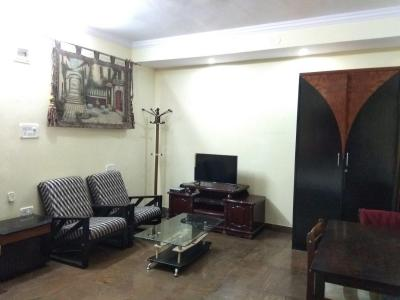 Gallery Cover Image of 450 Sq.ft 1 RK Apartment for rent in Richmond Town for 30000