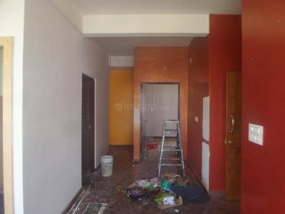 Gallery Cover Image of 1100 Sq.ft 2 BHK Apartment for rent in Koti Hosahalli for 18000
