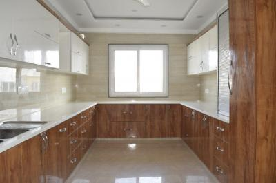Gallery Cover Image of 2800 Sq.ft 4 BHK Independent Floor for buy in Sector 46 for 23500000