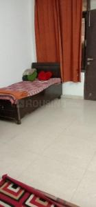 Bedroom Image of Ruhh PG in Chhattarpur