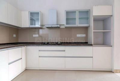 Gallery Cover Image of 1900 Sq.ft 3 BHK Apartment for buy in New Kalyani Nagar for 22900000