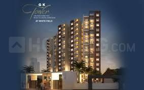 Gallery Cover Image of 1700 Sq.ft 2 BHK Apartment for buy in Umiya Woods, Whitefield for 10900000