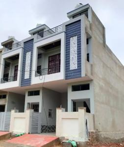 Gallery Cover Image of 1500 Sq.ft 3 BHK Villa for buy in Kalwar for 3400000