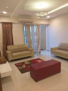 Gallery Cover Image of 1888 Sq.ft 3 BHK Apartment for rent in Sholinganallur for 60000
