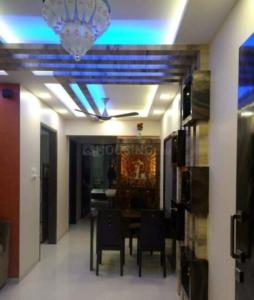 Gallery Cover Image of 1190 Sq.ft 2 BHK Apartment for buy in Neelkanth, Ghansoli for 16500000