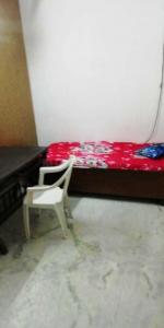 Bedroom Image of Preeti PG in Patel Nagar
